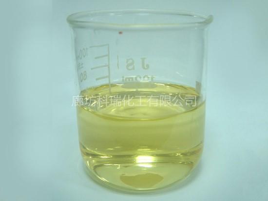 高硅水缓蚀阻垢剂
