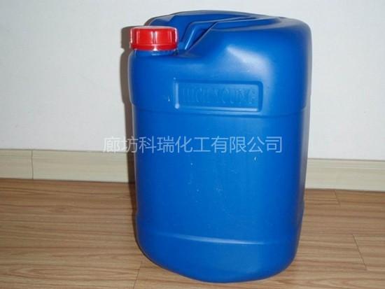 污水回用缓蚀阻垢剂