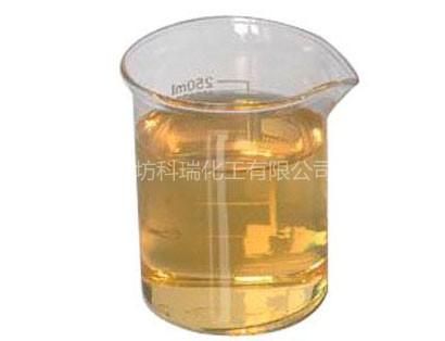 高锶钡缓蚀阻垢剂