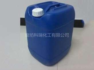 高硬碱水缓蚀阻垢剂